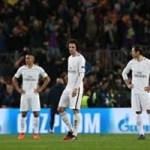 PSG deny nightclub reports