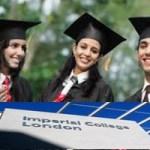 £23,500 UK Forte Foundation International Scholarships