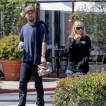Charlotte McKinney & Ben Robson spotted Together in Malibu