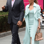 Jennifer Lopez Opens Up On How Alex Rodriguez Asked Her