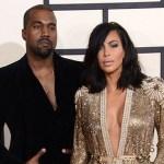 Kim Kardashian Feels Pressure For Kanye West's 40th Birthday