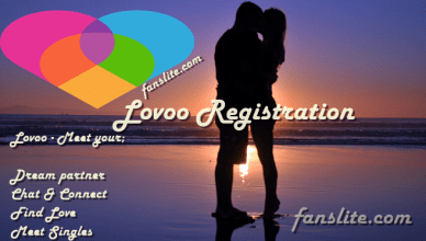 Lovoo Sign Up