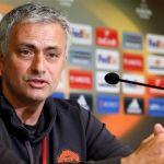 Mourinho targets Europa final