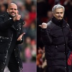 Manchester United drumbeat booms for Pep Guardiola