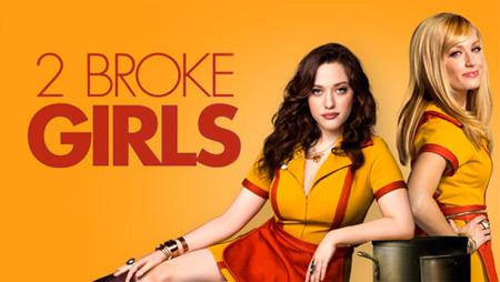 CBS Cancelled '2 Broke Girls'