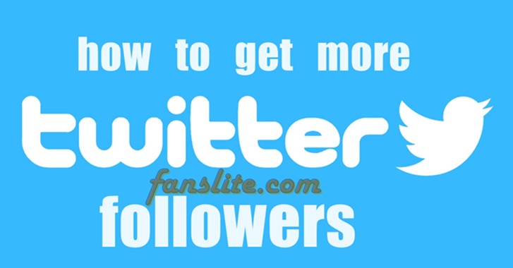 How To Get More Followers On Twitter