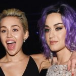 Miley Cyrus Claims Katy Perry's 'I Kissed a Girl'