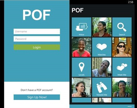 Pof App Android Pof Free Dating App 3 39 1 1417188 Apk For Pc Free