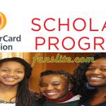 MasterCard Foundation Scholars Program 2018