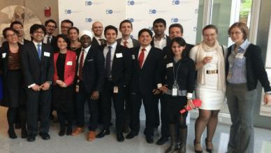 Young Professionals Program 2018