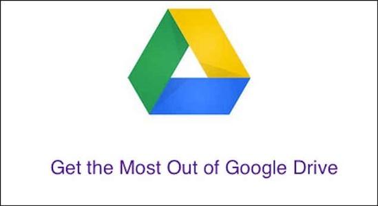 Google Drive App Download