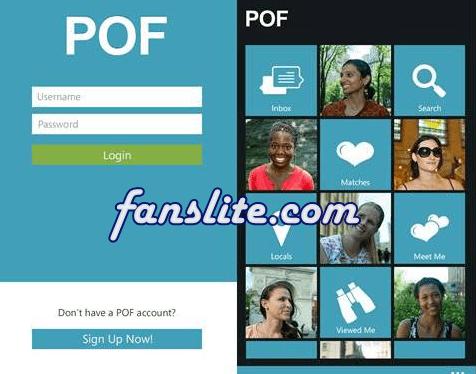 pof free download