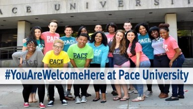 Pace International Scholarships in USA 2017