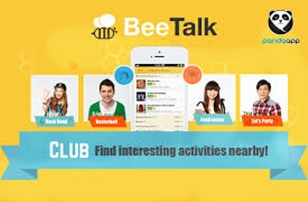 BeeTalk App For Android