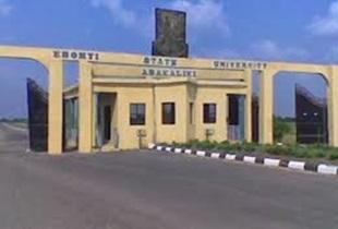 Ebonyi State University Post Utme