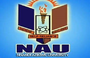 Nnamdi Azikiwe University Post Utme