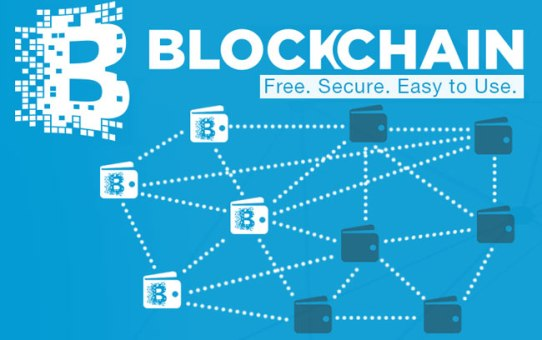 Blockchain Wallet Sign up