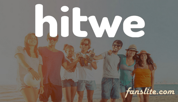 Create Hitwe Account