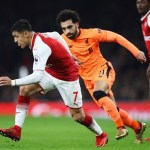 Liverpool Survive Arsenal Fightback