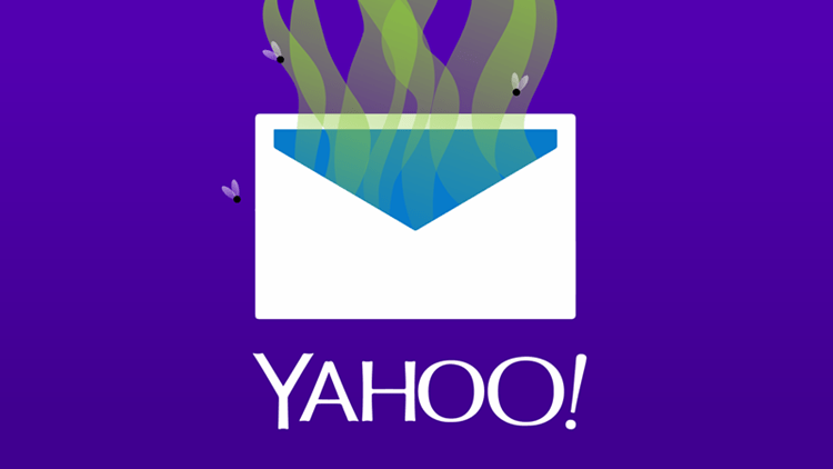 Yahoo Mail Register