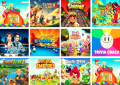 Free Games You Can Play on Facebook