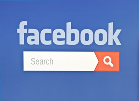 Facebook Image Search