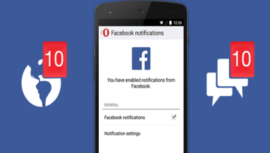 How to turn Off Friends of friends Notification for my location On Facebook
