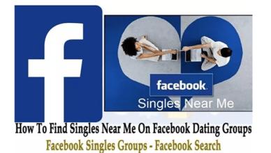 Facebook Single Women Near My Location On FB