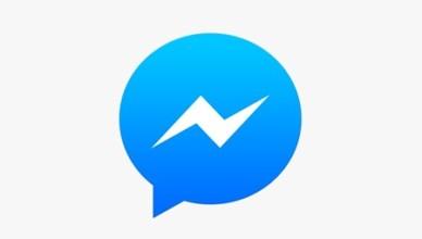 Facebook Messenger Install App