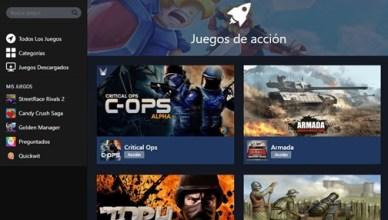 Download Gameroom App