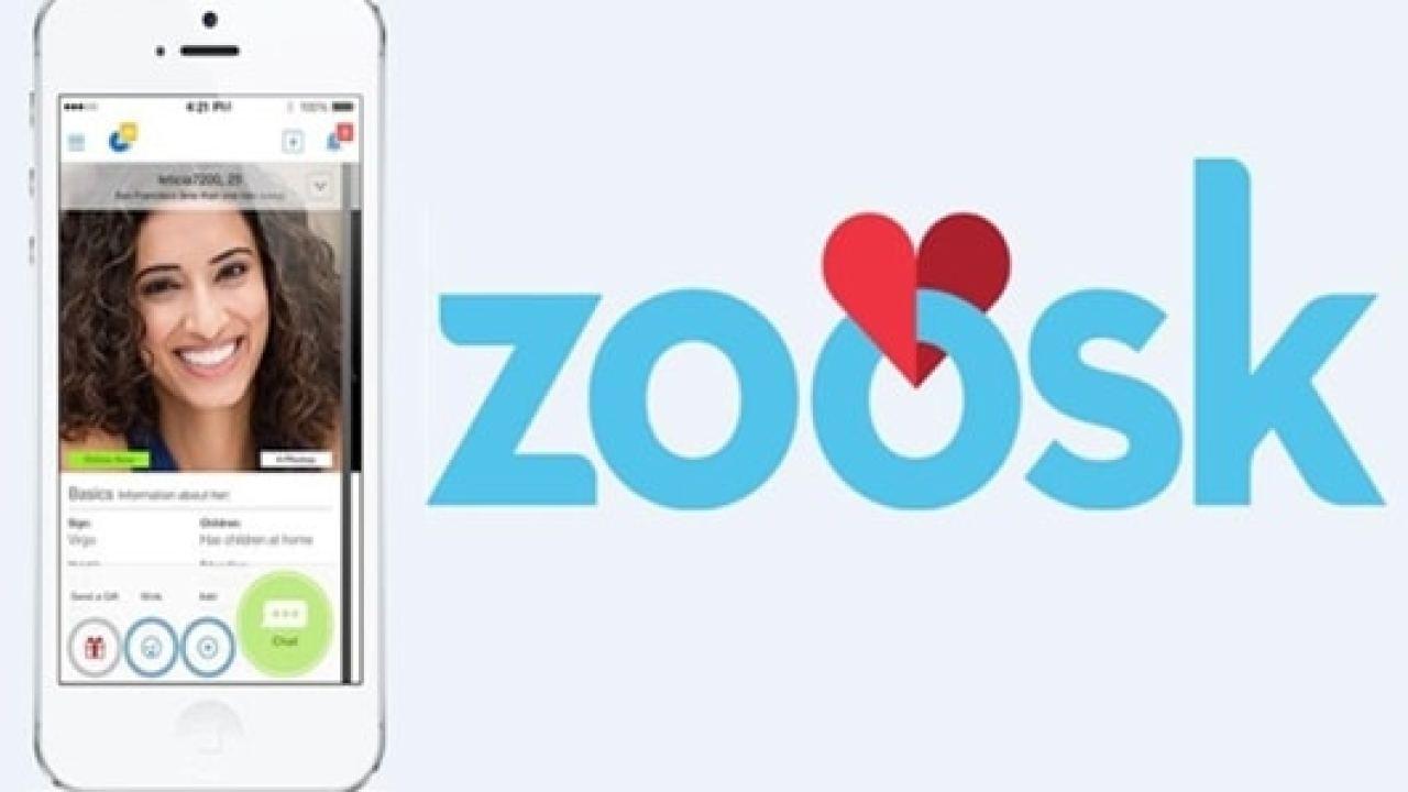 Apk indir premium zoosk Omegle for