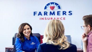 Farmers Insurance Agent