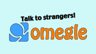 Omeglechat