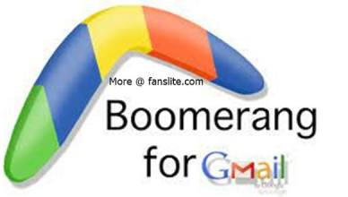 Boomerang for Gmail – How to Send & Schedule an Email Later | Download Chrome Boomerang for Gmail