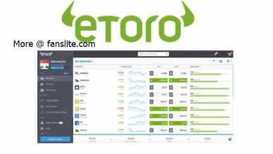 Create eToro Account Login – is eToro Legit | eToro Review