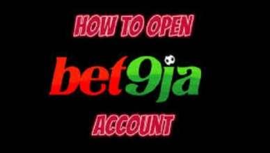 Bet9ja Account - How To Create Bet9ja Account Online Free