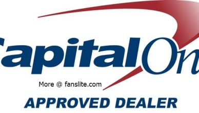 Auto Finance Capital One – Get Finance On New & Used Cars on Capital One