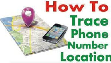 Guides to Track a Phone Number in Nigeria.