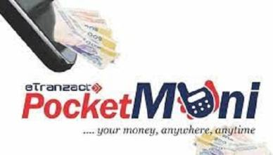 Pocketmoni Portal Login and Sign Up Latest Updates