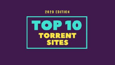 Best Torrent Free Site