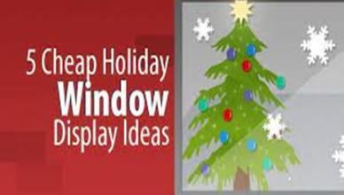 Cheap Holiday Idea