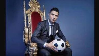 Cristiano Ronaldo Biography Net Worth Wiki Career and Social Media Accounts