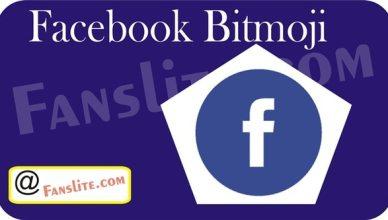 Facebook Bitmoji – Facebook Bitmoji App   Facebook Bitmoji Avatar
