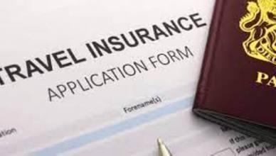 Insurance for Schengen Visa Application – Apply for Europe Schengen Visa Form