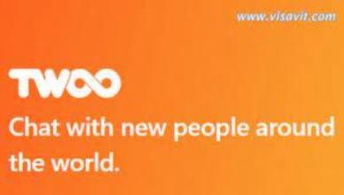 Sign in Twoo – Meet New People @ www.twoo.com Login