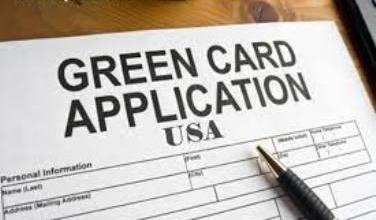 USA Green Card Online Application Form – Application Portal
