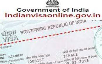 India Students Visa Application Form PDF Requirements and Fees