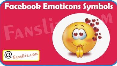 Facebook Emoticons Symbols - Facebook Emoticons   Facebook Emoticons Download