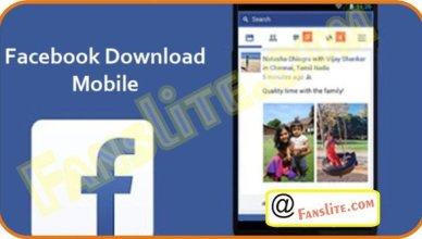 How to Download Facebook Mobile App - Facebook Mobile | Free Facebook App – Facebook App – Fb App