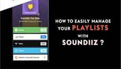 How to Create Soundiiz Account | Registration Guide
